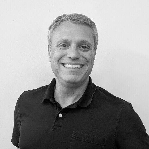 Jim Archer, Software Developer